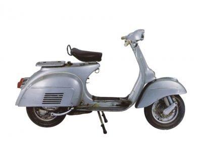 Vespa 125/150 Sprint