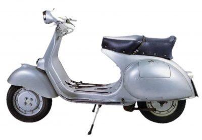 Vespa 150 GS
